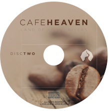 Cafe Heaven Disc Two