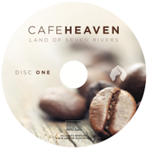 Cafe Heaven Disc One